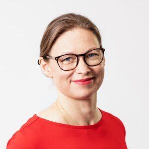 Taina Susiluoto